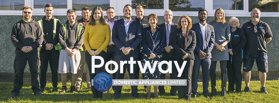 The Portway Family - September 2018