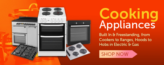Cooking Appliances from Portway
